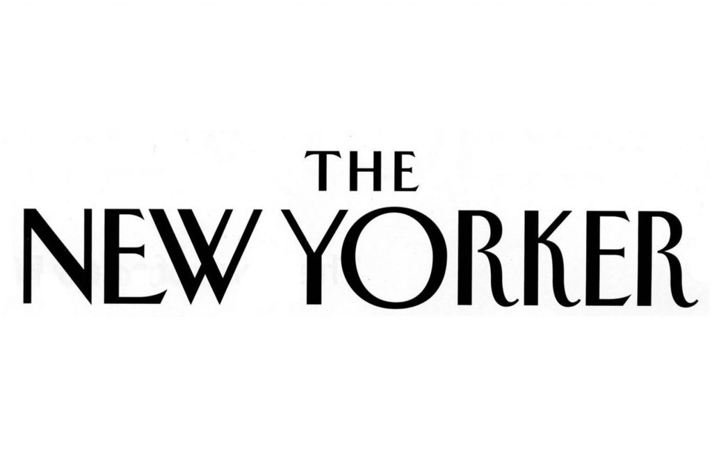 How to get featured in The New Yorker