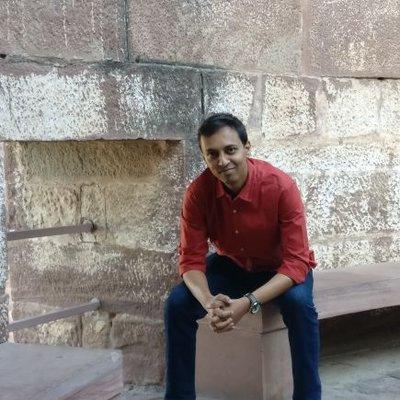 Ajay Nimbalkar