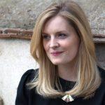 Claire McGlasson