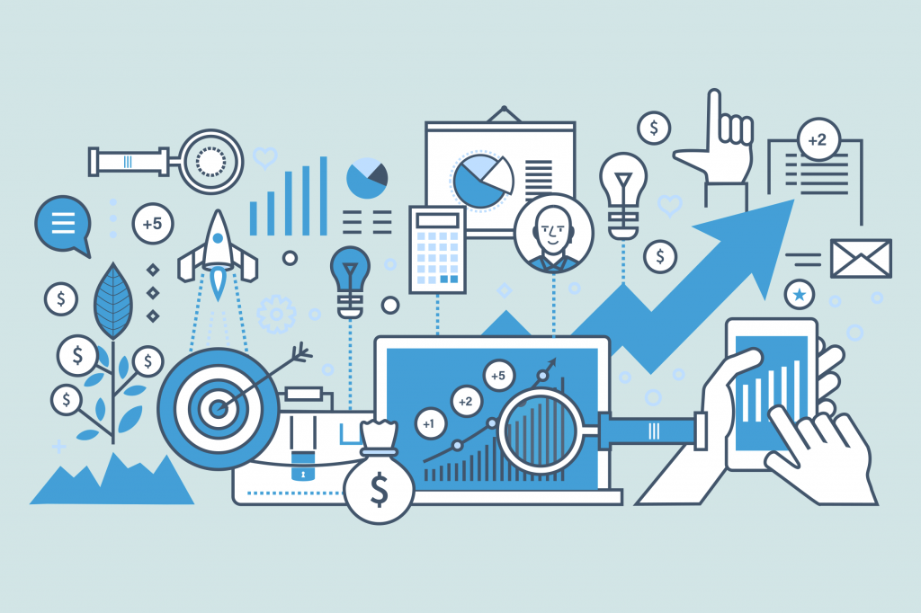 The latest 6 trends in content marketing