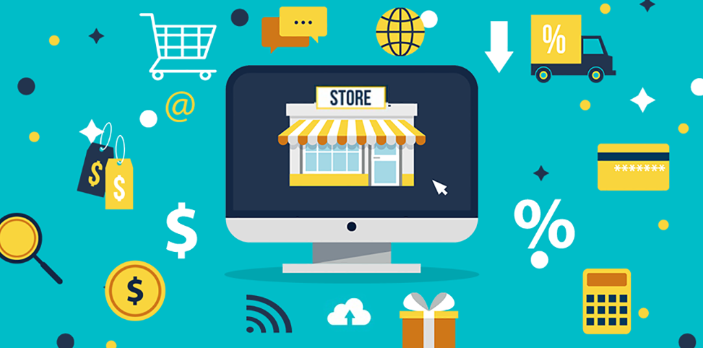 Characteristics of public relations in e-commerce