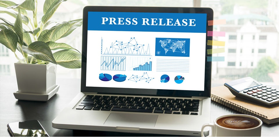 How Online Press Release Service Works?