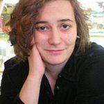 Anna Minton