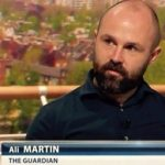 Ali Martin