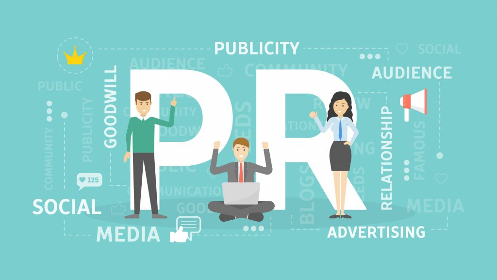 The Impact Of Internet In Public Relations