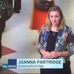 Joanna Partridge