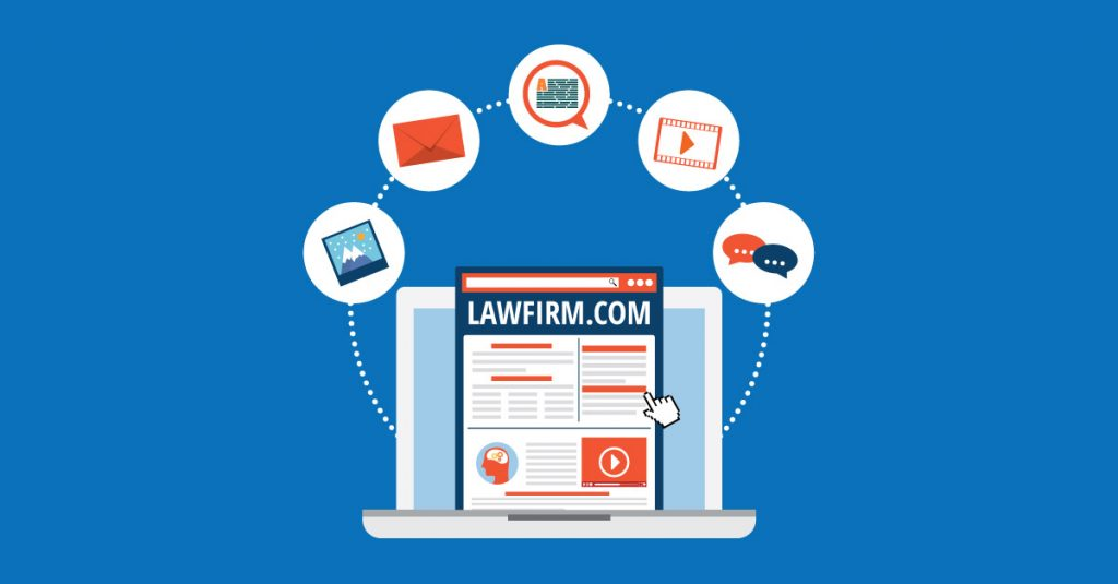 Tips to Boost Your Law Firm Online