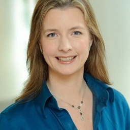 Joanna Ossinger
