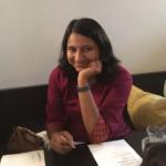 Namitha Jagadeesh