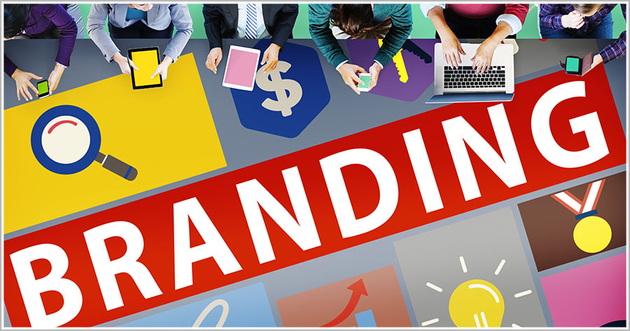 What is a brand identity?