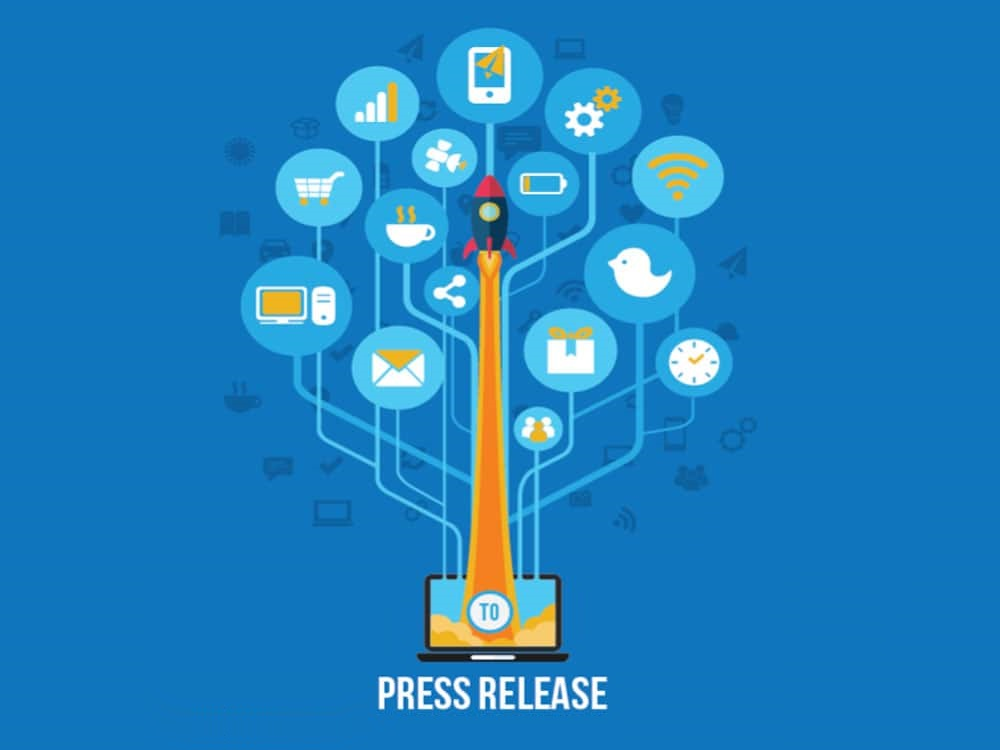 Why to write a press release