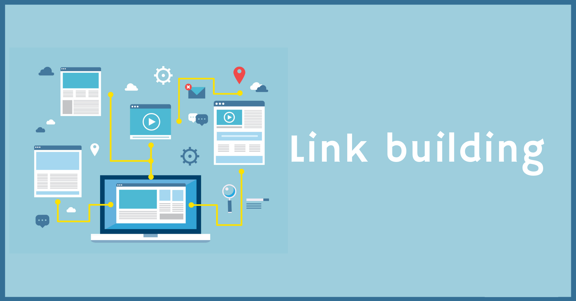 The Complete Guide to Link Building