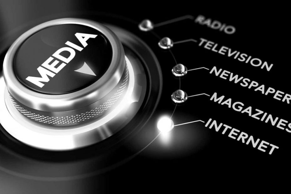 How does media buying work?