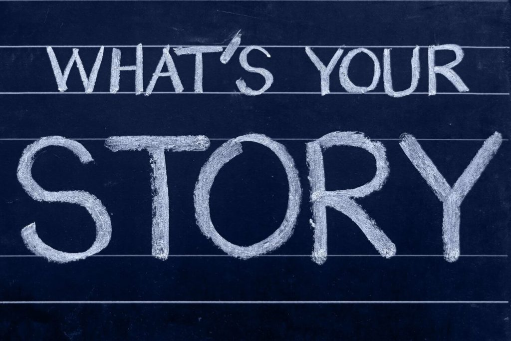 Create Captivating Stories and Referral Sources