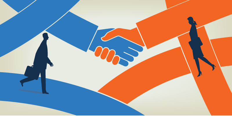 How to Get New Partnerships